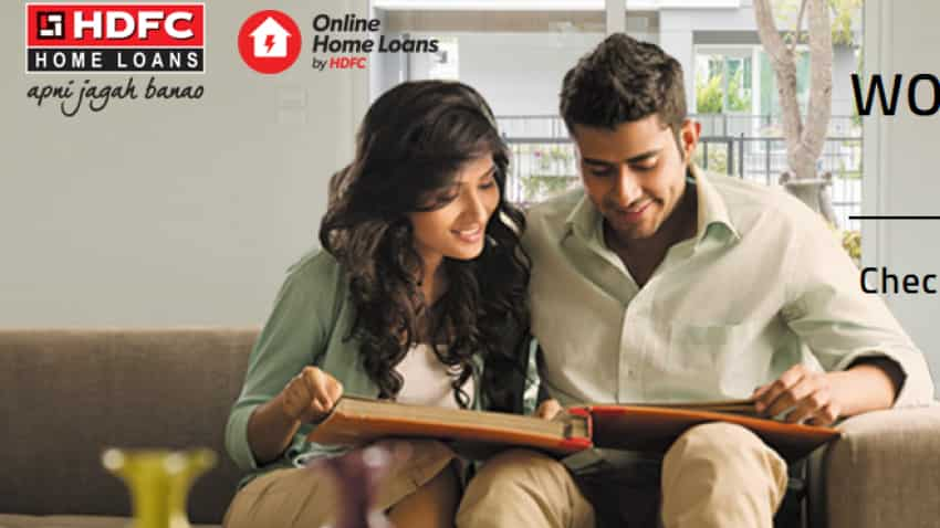 HDFC cuts home loan rate by 15 bps; all existing customers to benefit
