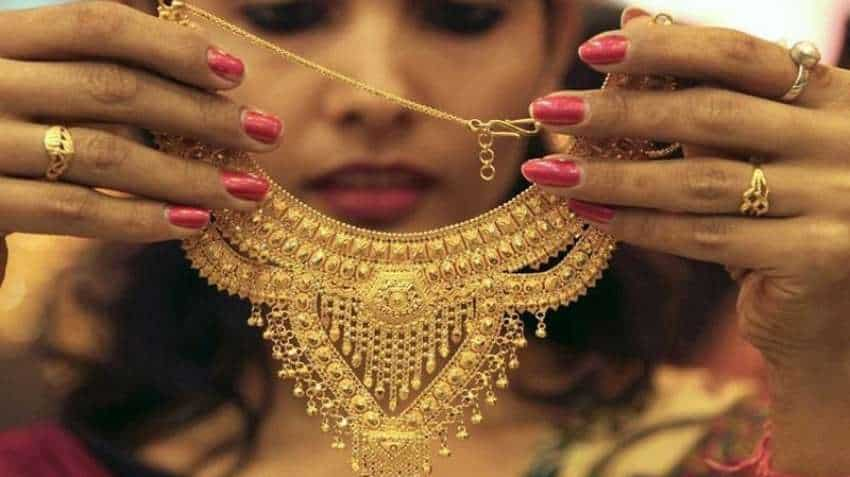Want to buy gold on Akshaya Tritiya? What will get you more money? Check profitable move