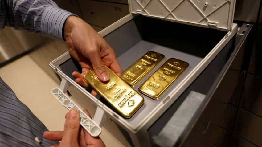 Akshaya Tritiya 2020, Gold ETF is a safe investment option, expert says