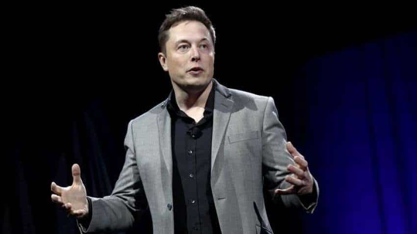 Elon Musk says time to install Minecraft, Pokemon Go in Tesla cars