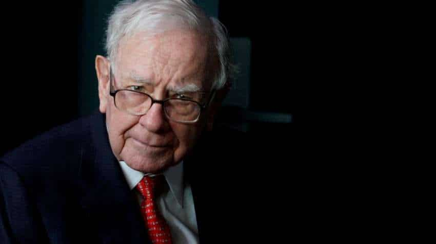Warren Buffet sells all airline stocks, says world has changed for aviation