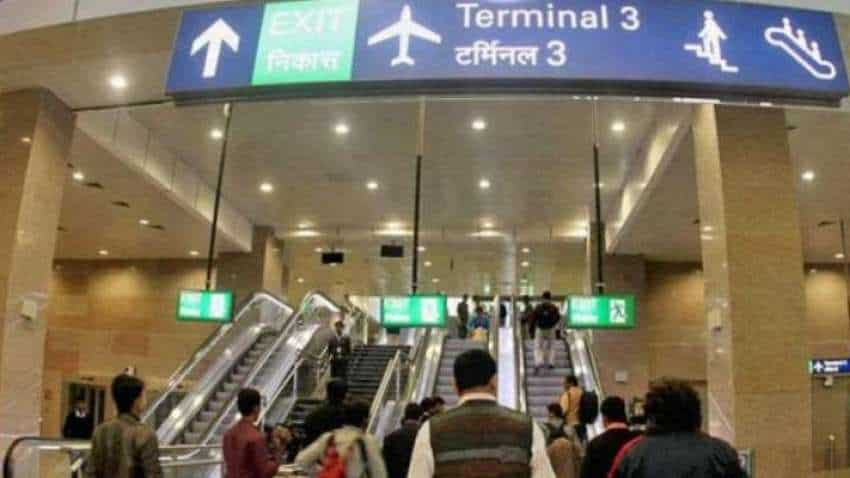 Delhi airport comes up with detailed plan for post-lockdown scenario -: All you need to know