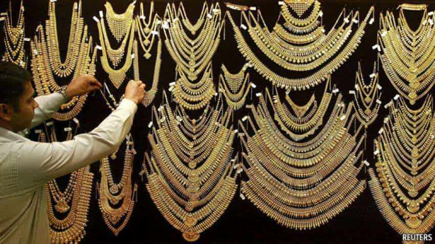 Gold price rises by Rs 790 at MCX; love to buy yellow metal? Check what experts have just said