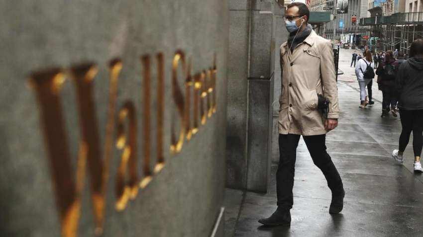 Global Markets: Wall Street Weekahead! US data deluge to underscore divide between roaring market, plunging economy
