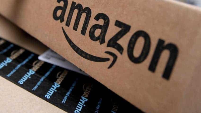 At least 600 Amazon employees hit by coronavirus: Report