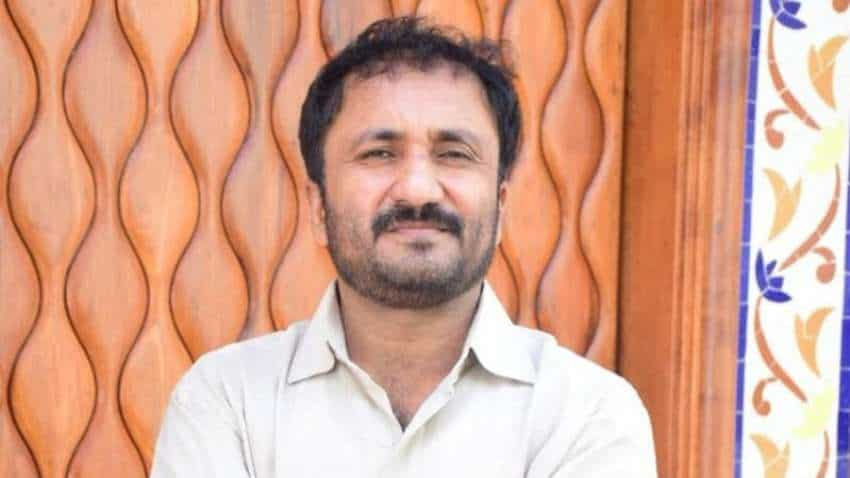 Super 30 founder Anand Kumar invited to virtually address students of UC Berkeley