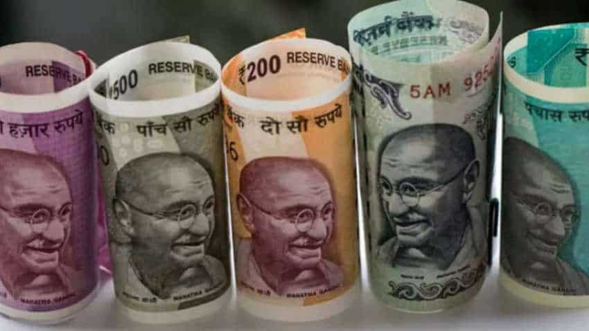 Inr Vs Usd Indian Ru May Hit Rs 74