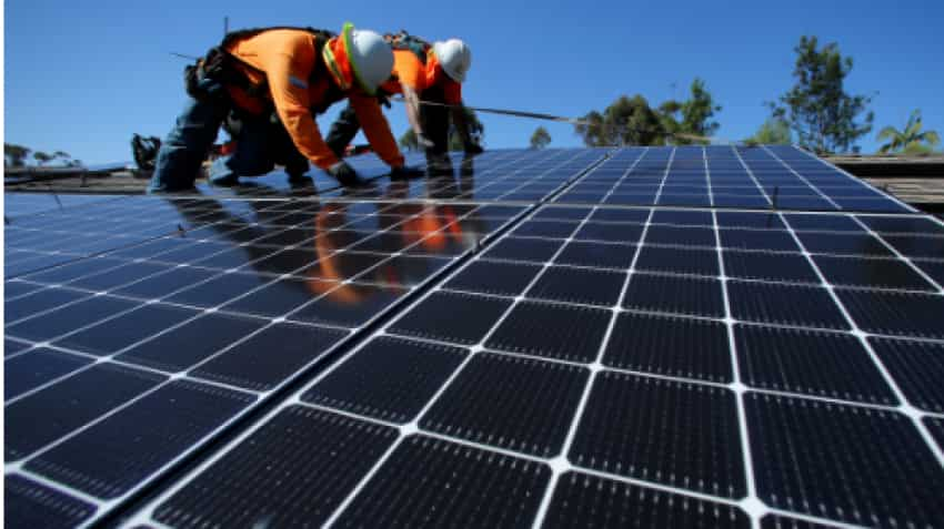 Clean energy has shed nearly 600,000 U.S. jobs due to pandemic - report