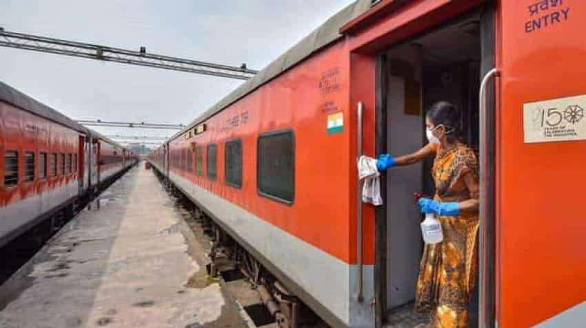 Indian Railways passengers alert! All regular train tickets for journeys till June 30 cancelled