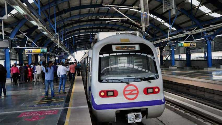 Delhi Metro gears up to resume Metro services but you will have to follow these rules