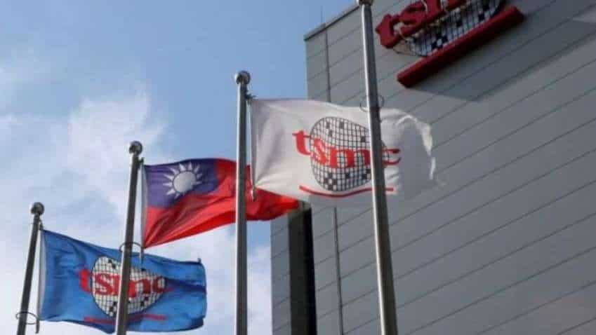 US gave no assurances to Taiwan's Semiconductor Manufacturing Company (TSMC) for license to sell to Huawei - official