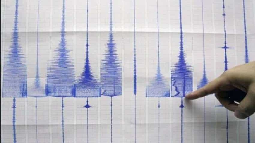 Earthquake in Nevada: 6.5-magnitude Richter scale quake spreads panic in US state