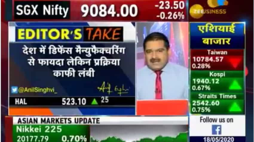Anil Singhvi: Sell PSU stocks on every jump in markets; privatisation set to create stiff competition