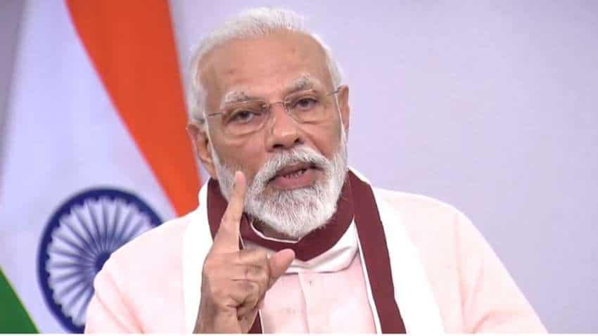 JEE Main, NEET 2020 exam alert for aspirants! Modi government has this good news for you