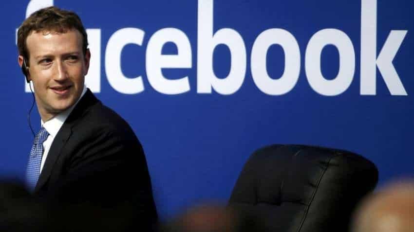 Facebook's Zuckerberg embraces remote work beyond Silicon Valley