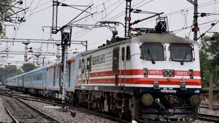 Counters open for bookings of reserved tickets in various NFR locations