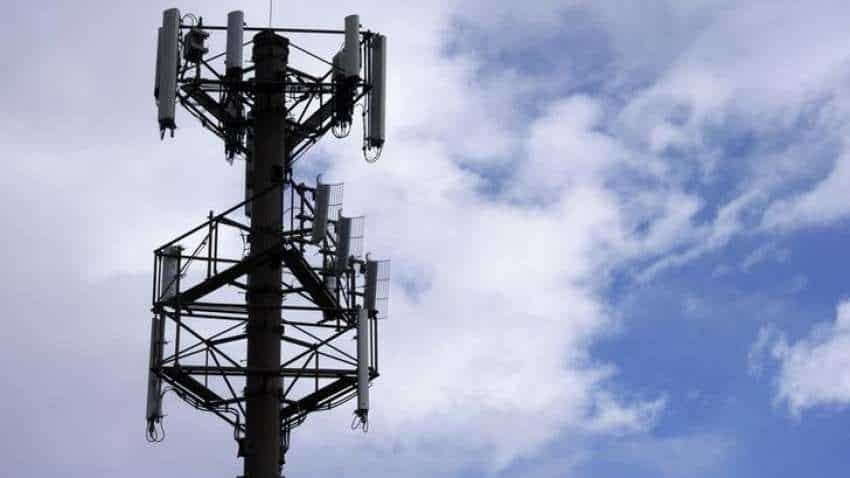 Telecom network working at 85 pc capacity in Amphan-hit areas of West Bengal