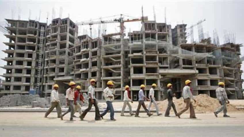 CREDAI writes to PM, seeks immediate relief for sector