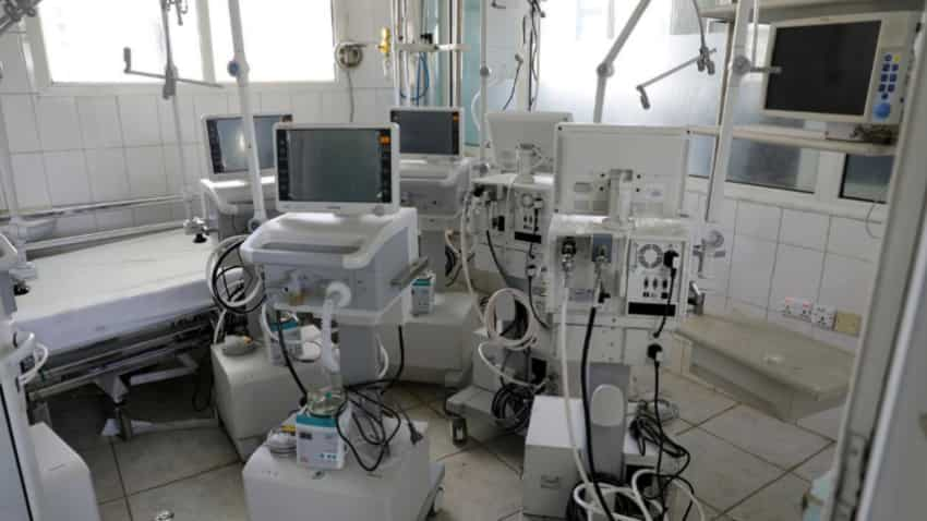 COVID-19: Indian-American couple develops low-cost ventilator