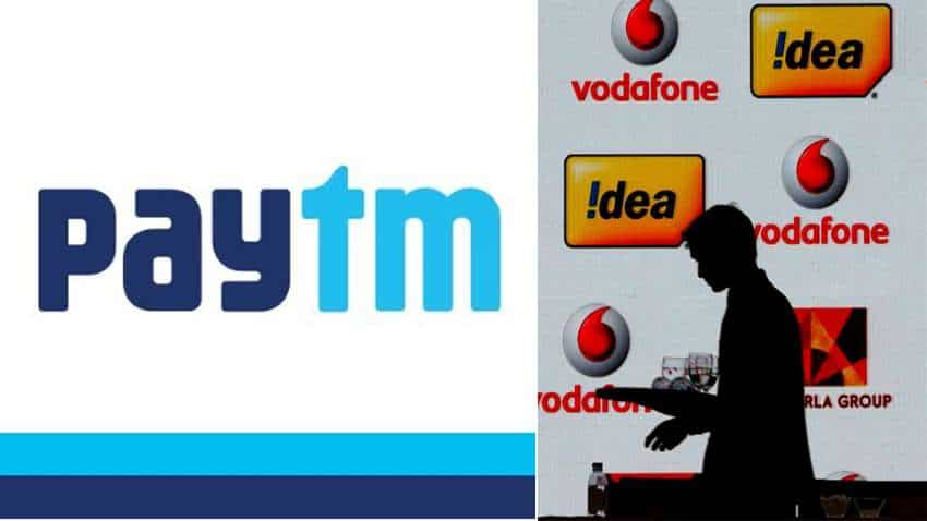Vodafone Idea feature phone user? Paytm has this good UPI recharge news for you!