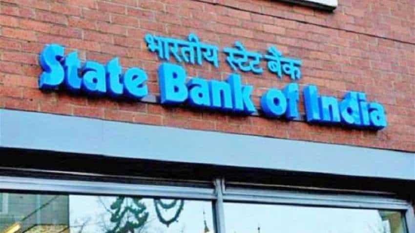 SBI FD interest rates slashed: Here is what you will get now