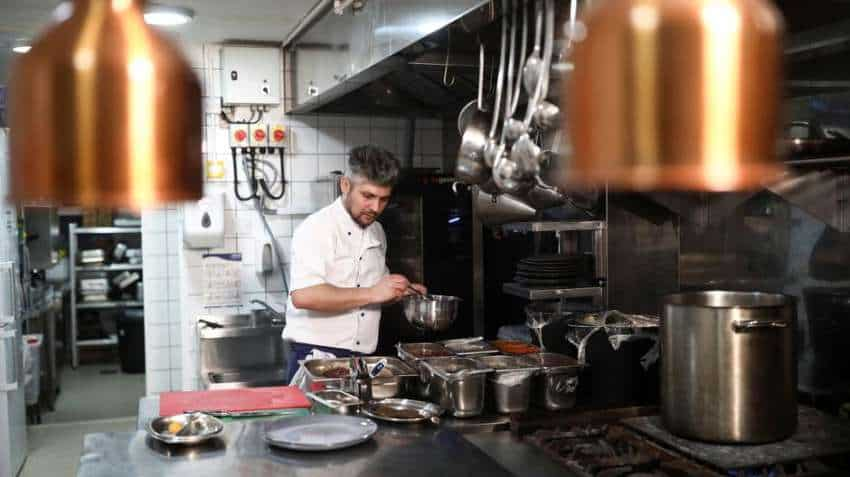 COVID-19: HC asks Centre to treat PIL for CCTV cameras in restaurant kitchens as representation