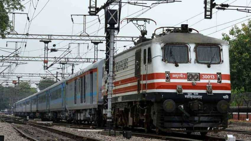 Good news for Indian Railways passengers! Advance reservation period extended to 120 days