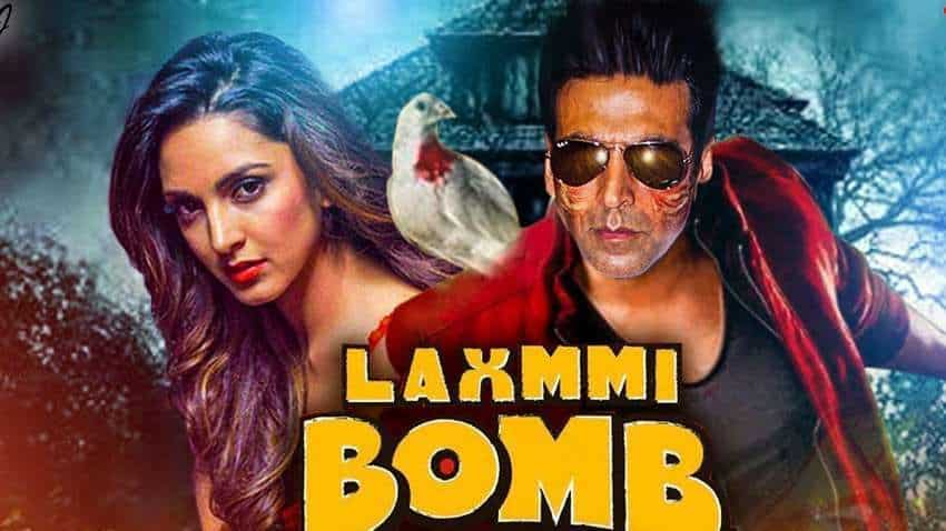 Akshay Kumar starrer Laxmmi Bomb set to release on this platform