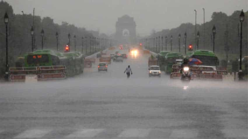 Delhi-NCR weather alert! Relief from heat wave for the next few days - What residents should know