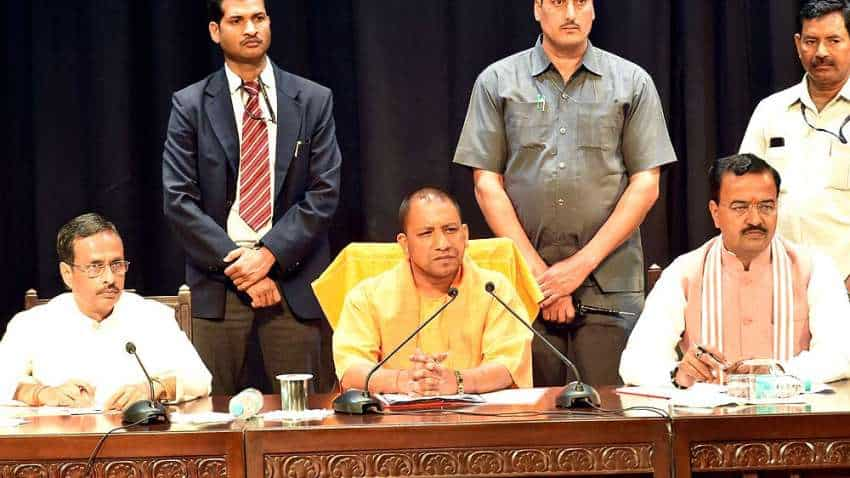 No new tax in Uttar Pradesh to deal with economic impact of COVID: Yogi Adityanath