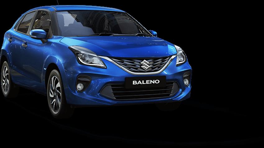 Maruti Suzuki sales in May hit 18,539-unit mark; suffers massive corona hit