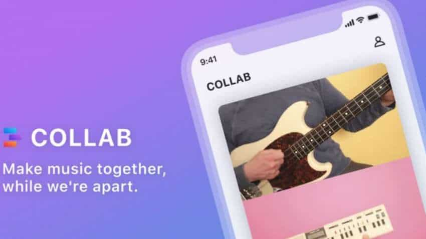 Facebook launches TikTok rival Collab; make short music videos - all you must know