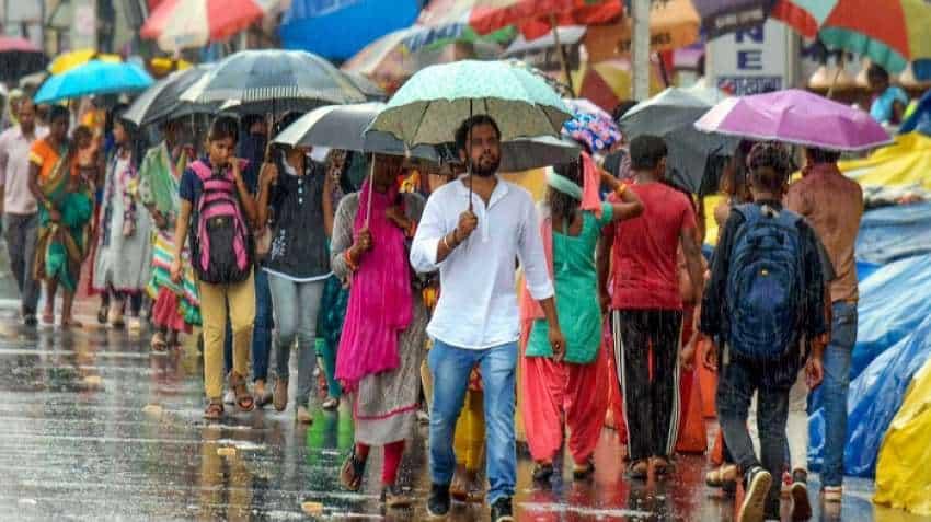 Southwest monsoon hits Kerala, says IMD; 4-month long rainfall season starts in India