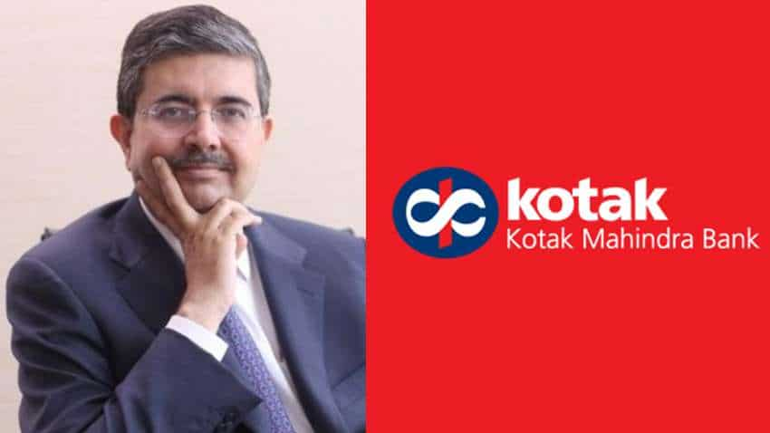 Uday Kotak to sell 2.8 pct Kotak Mahindra Bank stake - This is the whopping amount he will get
