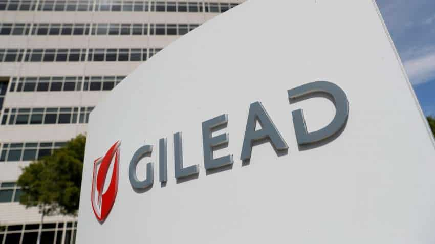 India's drug regulator grants Gilead Sciences marketing authorisation for remdesivir