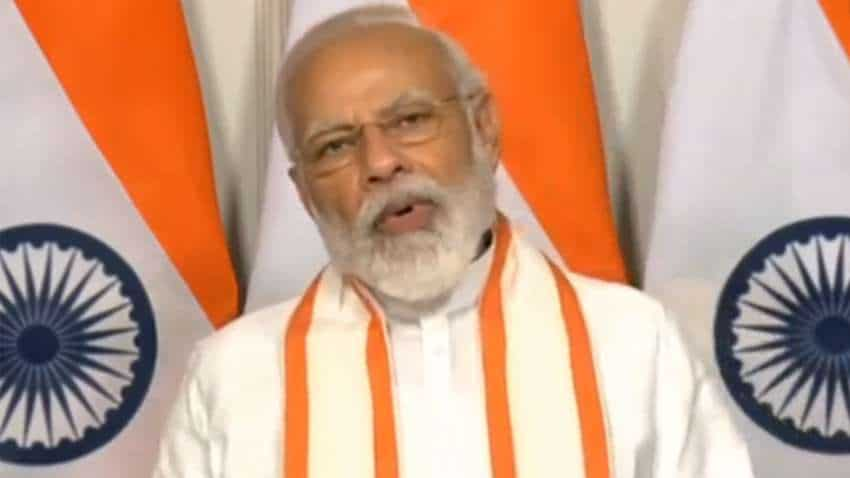Narendra Modi addresses 125th-year celebrations of CII: Complete details of what all PM said