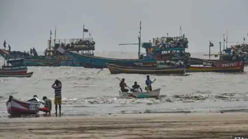 Cyclone Nisarga: Maharashtra and Gujarat under threat as storm intensifies in Arabian Sea