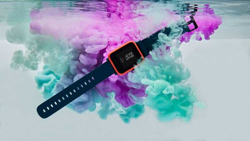 Amazfit Bip S with 40 days of battery life, colour display launched in India at Rs 4,999