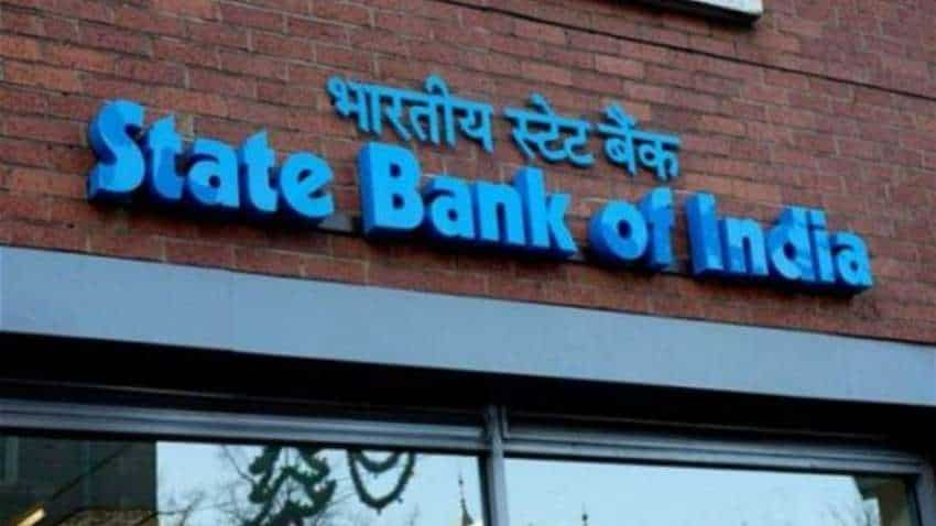 Revealed! In times of coronavirus, why SBI share price is trading sideways