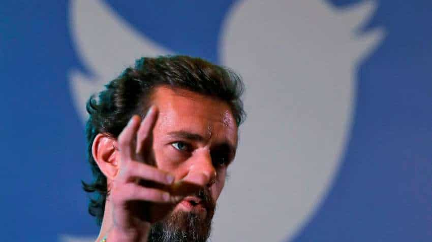 Twitter CEO Dorsey says download Signal as US protests gain steam