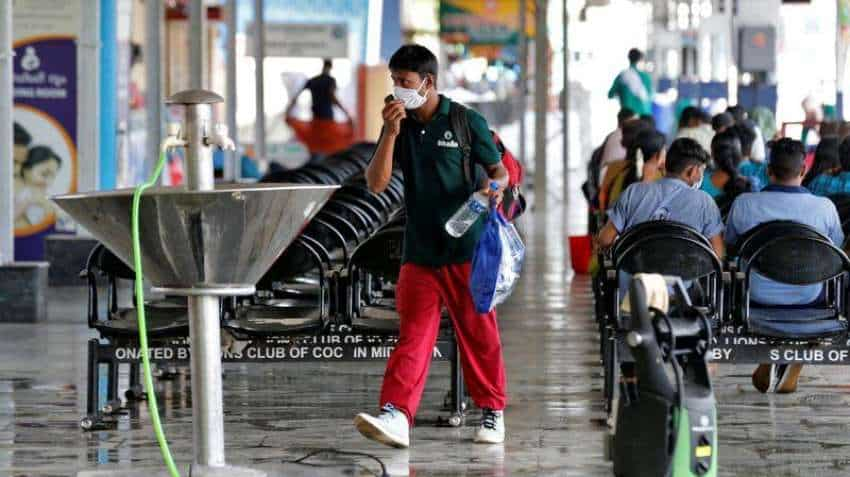 Ghaziabad admin starts help desk facility in hospitals