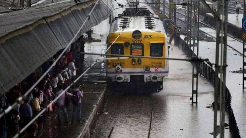 Say bye to queues! How to use Indian Railways' UTS app to book local train tickets