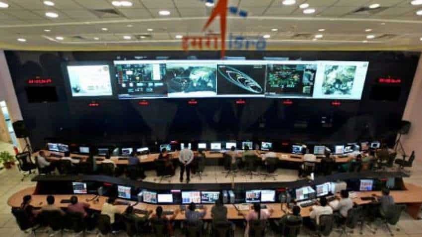 ISRO signs MoU with ARIES for cooperation in Space Situational Awareness, Astrophysics