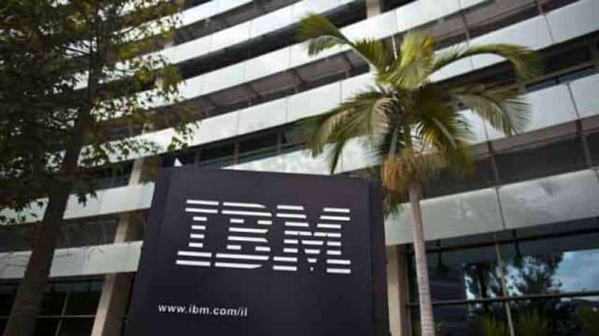 IBM India helping COVID-hit clients with financial stimulus package