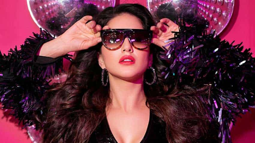 Sunny Leone is 'proud' of her daughter Nisha; here is why