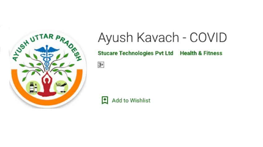 Online consultation through 'Ayush Kavach' app