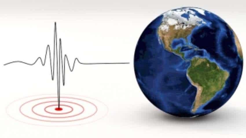 Earthquake in Delhi: Magnitude 2.1 quake hits capital city; more than 14 quakes in region since April