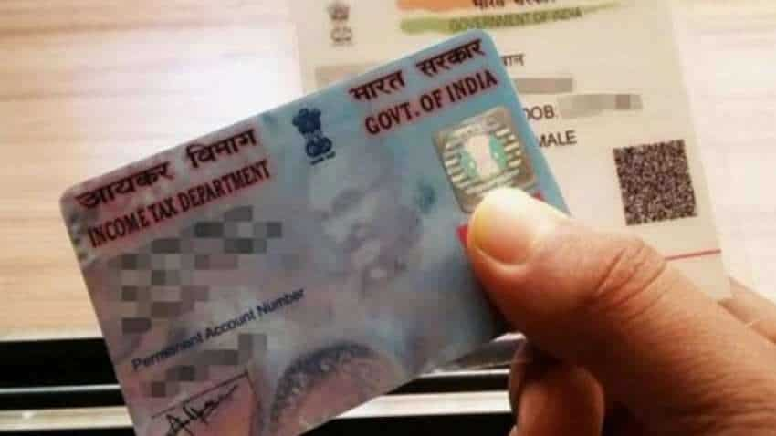 Alert! Your PAN card can become inoperative after June 30! Do this now
