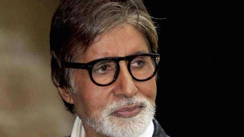 Will Amitabh Bachchan voice Google Maps in India? Mega amount on offer