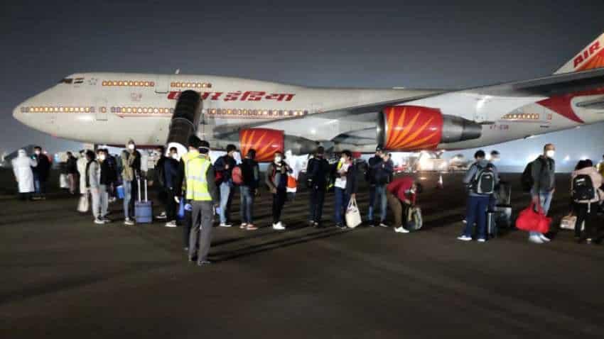 Good news for Indians stranded abroad! Modi Govt announces Phase-3 of Vande Bharat Mission